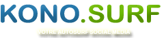 Kono-Surf * Social Exchange